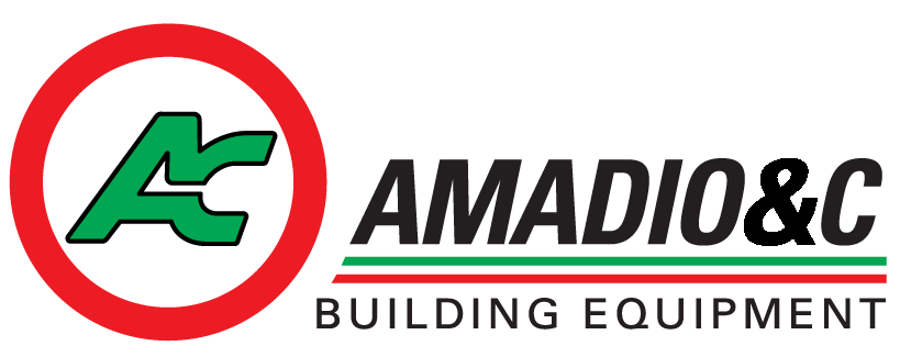 Amadio & C. - Building Equipment