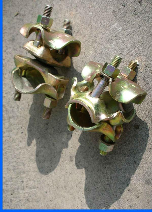 Collier-pour-échafaudage