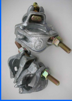 Scaffolding-forged-couplers
