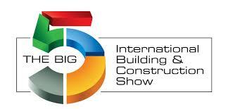 BIG5 logo big