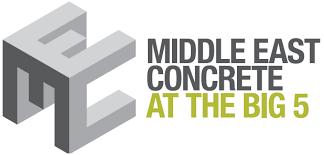Concrete Middle East